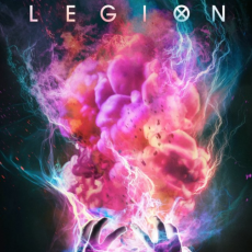 Marvel -      Legion